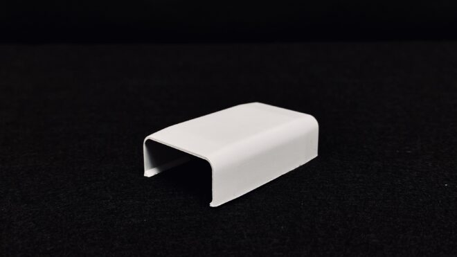 1 1/2''W x 3/4''H Joint Cover - SERIES 1125